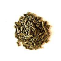 lunderland luzerne pellets zusatzfutter hund g nstig im preisvergleich petadilly