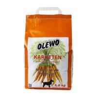 Olewo Karotten Peletts