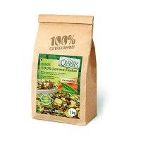Original-Leckerlies 100% Gemüse-Flocken